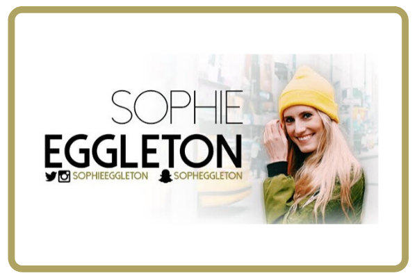Sophie Eggleton: Hair Colouring: the Natural Way