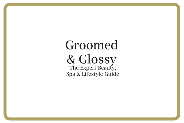 Groomed & Glossy: The Hair Salon Review: GA Wimbledon, London