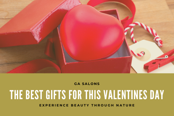 The best gifts for Valentines Day!