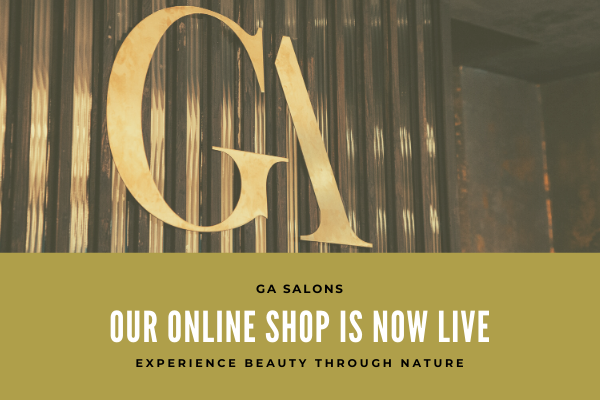 Our new E-Commerce shop online!